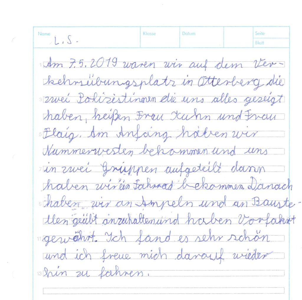 Bericht-Radfahren-KS3 (3)